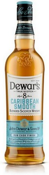 dewars-blended-scotch-whisky-carribean-smooth-